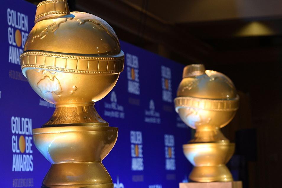 Über die Auszeichnungen des Verbands der Auslandspresse (HFPA) in 25 Film- und Fernsehkategorien entscheiden nur knapp 90 internationale Journalisten, die seit langem in Hollywood arbeiten.