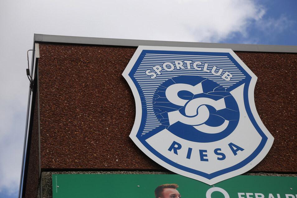 Mit deutlich mehr als 2.500 Mitgliedern ist der SC Riesa der größte Sportverein des Landkreises Meißen. Im Sachsen-Vergleich kommt er auf Platz 13. Sport ist derzeit aber so gut wie gar nicht möglich.