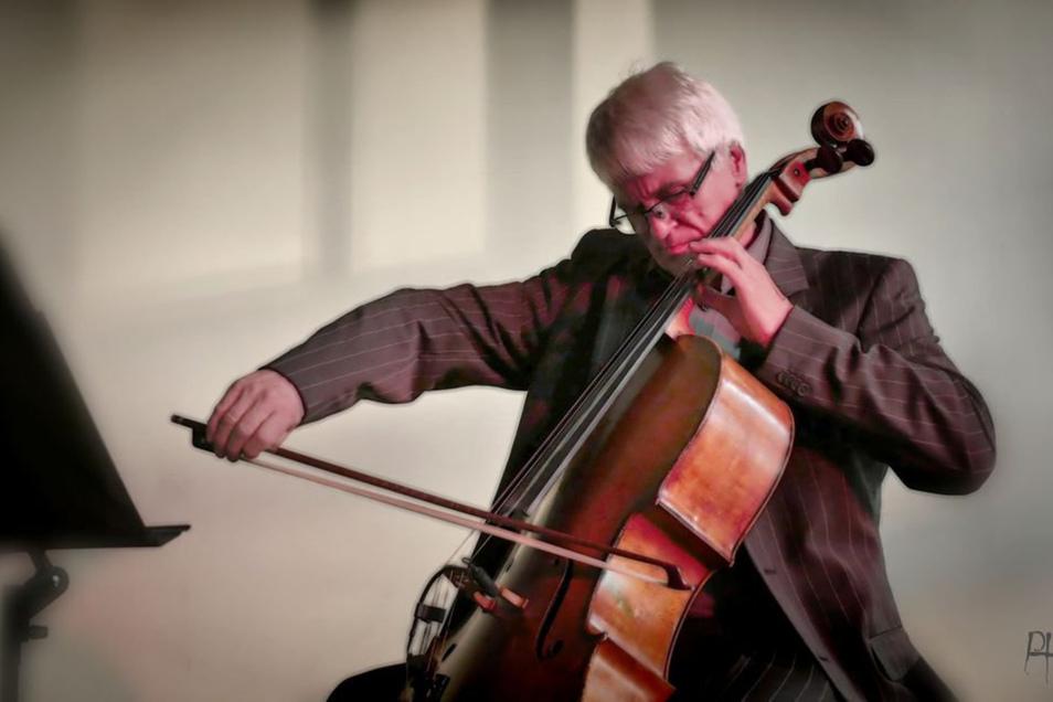 Jens Naumilkat kämpft im Sinne seines Vaters, der das Lied 1951 komponiert hat.