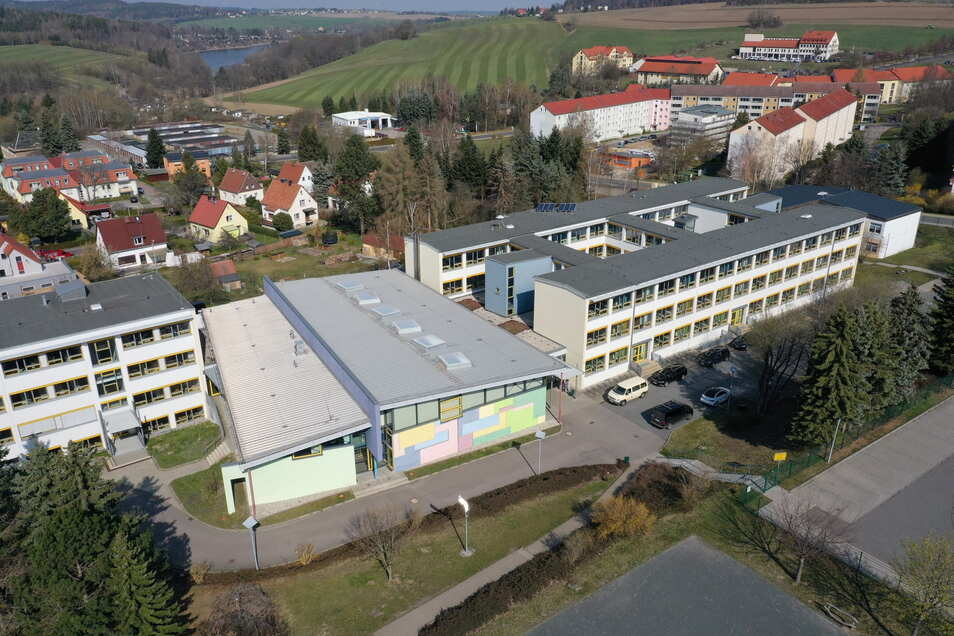 Das Gymnasium in Dippoldiswalde verzeichnet mit die meisten Anmeldungen für die neuen 5. Klassen im Landkreis.