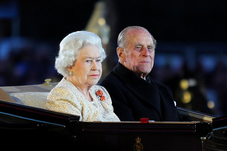 Fast über sein gesamtes Leben hinweg galt er als wichtige Stütze der Queen - und damit auch der britischen Krone. Am vergangenen Freitag ist Prinz Philip gestorben.