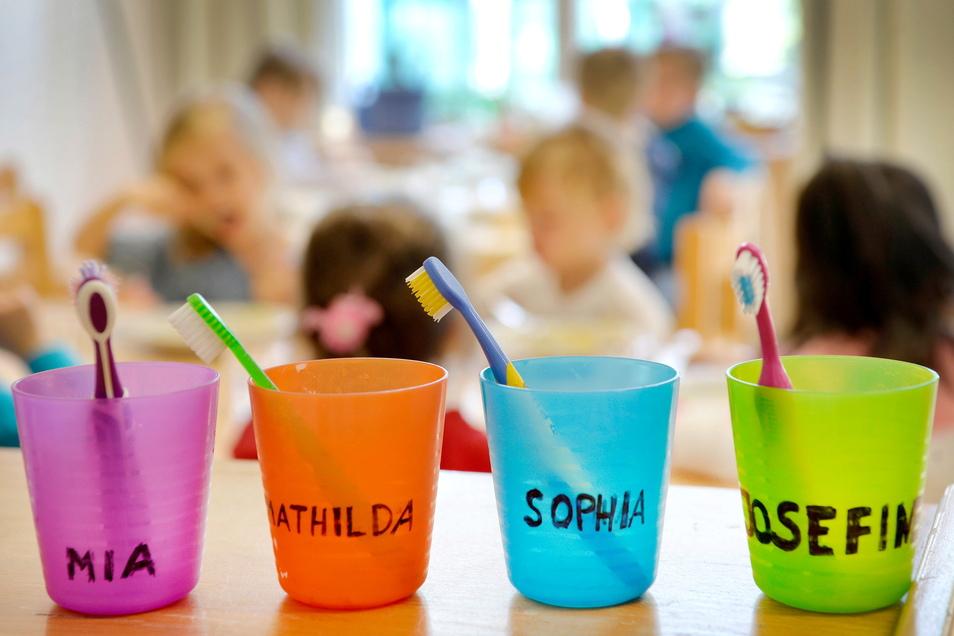 Die Beiträge, die Waldheimer Eltern für die Betreuung ihrer Kinder bezahlen, müssen, waren Thema in der Sitzung des Stadtrates.