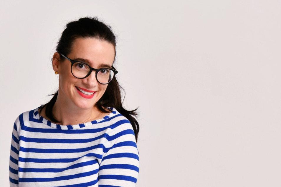 Sabine Haag ist Ordnungscoach und Bloggerin aus Mainz.