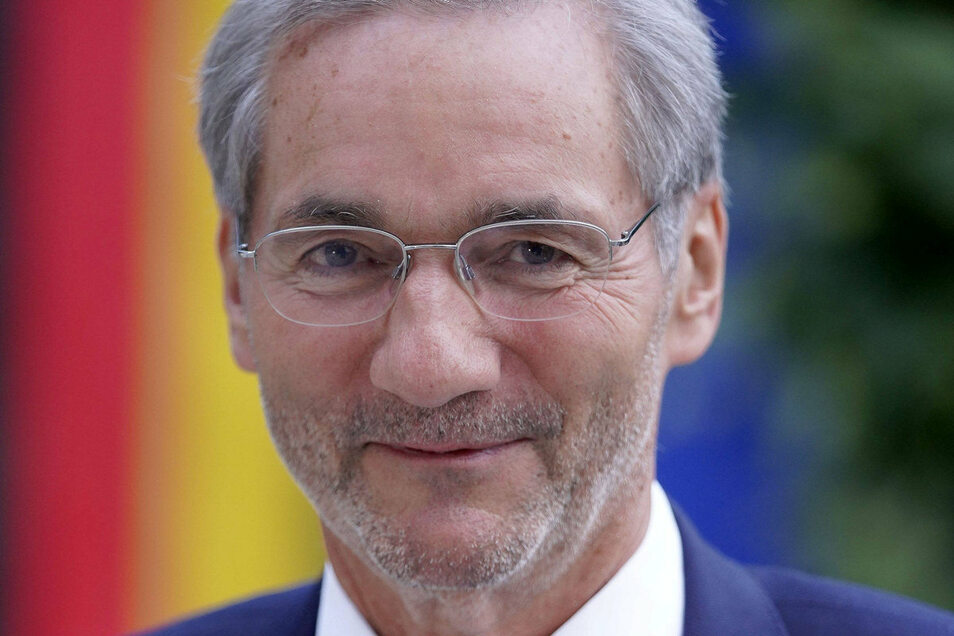 Matthias Platzeck (66) ist seit 2014 Vorsitzender des Deutsch-Russischen Forums. Von 2002 bis 2013 war er Ministerpräsident Brandenburgs. An der Spitze der SPD stand Platzeck von November 2005 bis April 2006.