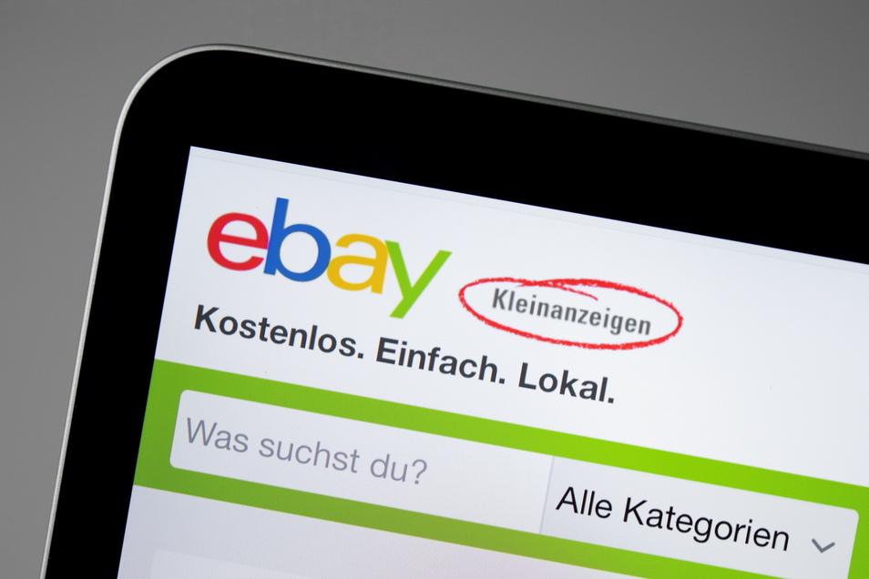 Über kurz oder lang müssen alle Nutzerinnen und Nutzer von Ebay-Kleinanzeigen eine Telefonnummer angeben und verifizieren lassen.