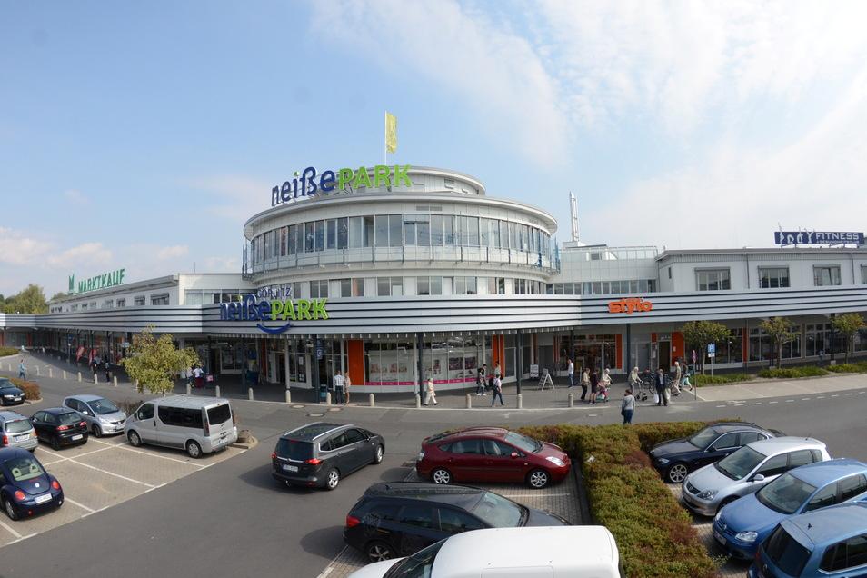 2018 eröffnete der Neißepark nach einer Erweiterung und Umgestaltung in seiner heutigen Form.