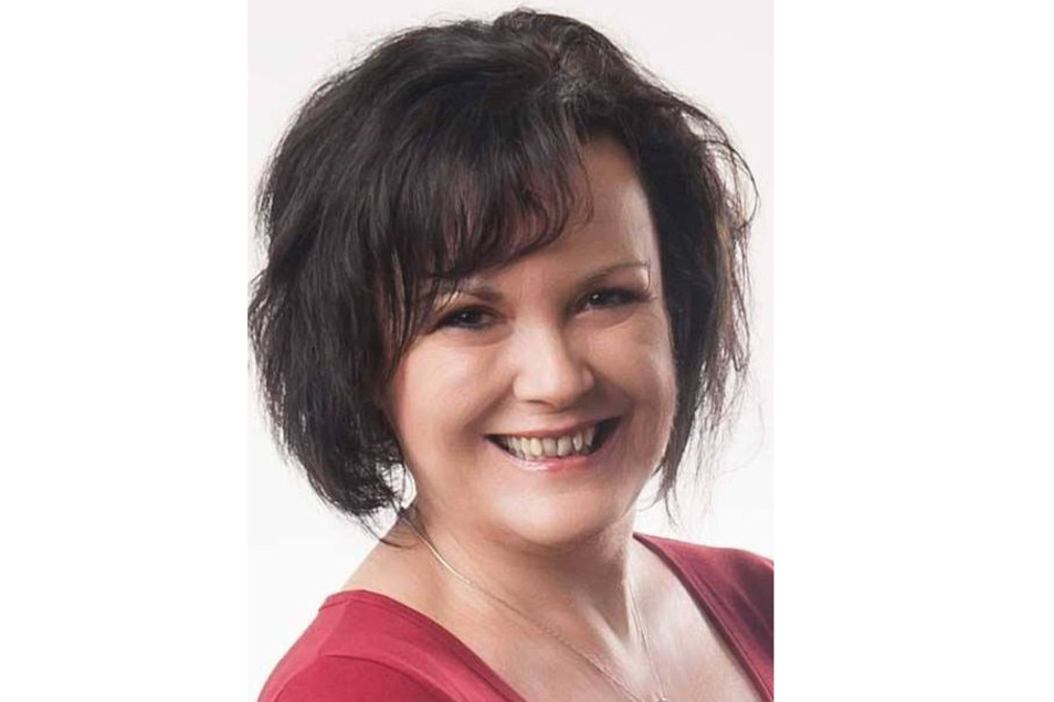 Regine Wacker ist Paar- und Sexualberaterin sowie Singlecoach. Die Eifersuchtsspezialistin arbeitet in Dresden.