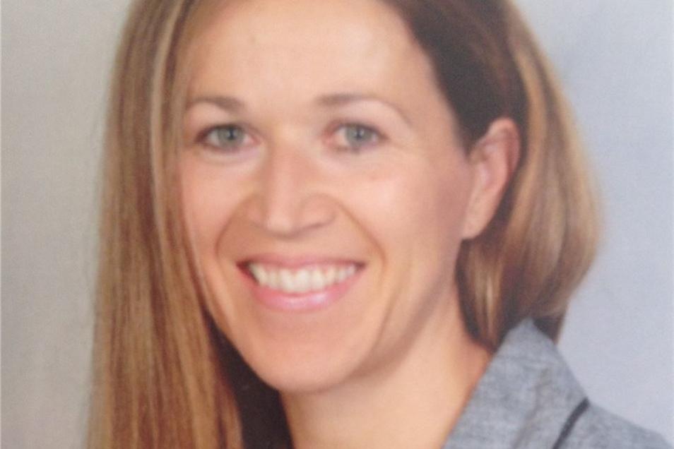 Doreen Burgold ist die Pressesprecherin des Tourismusverbandes Erzgebirge und sieht noch viel Potenzial bei der Weißeritztalbahn.