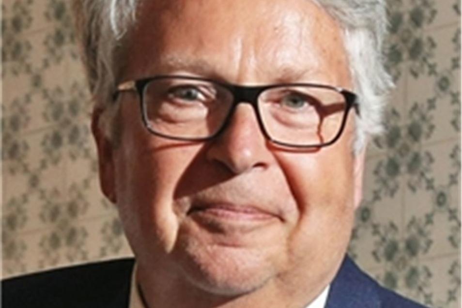Als Nachfolger soll Geert Mackenroth gewählt werden.