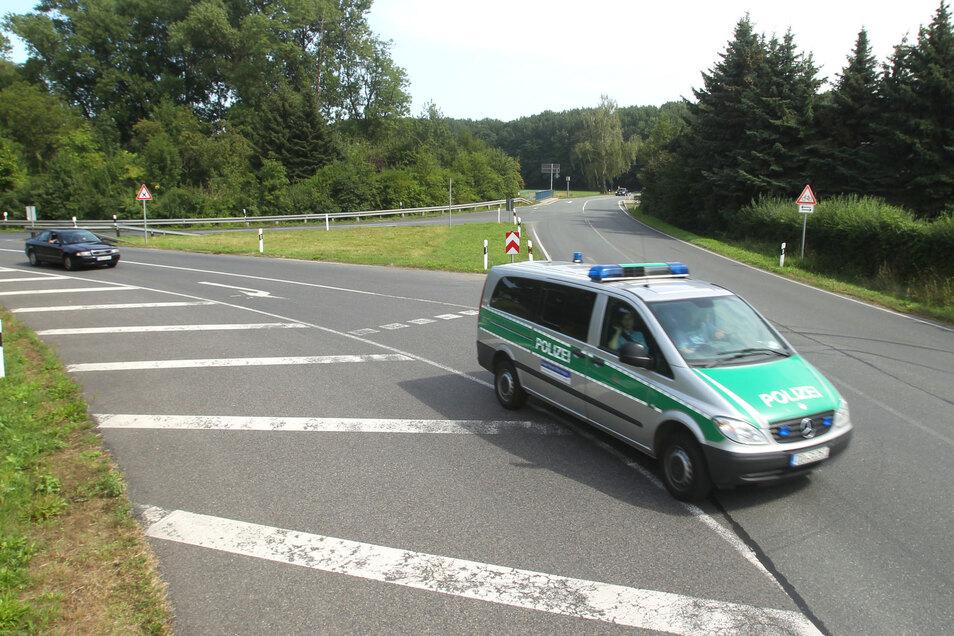 Das Dreieck Seerhausen soll umgebaut werden.