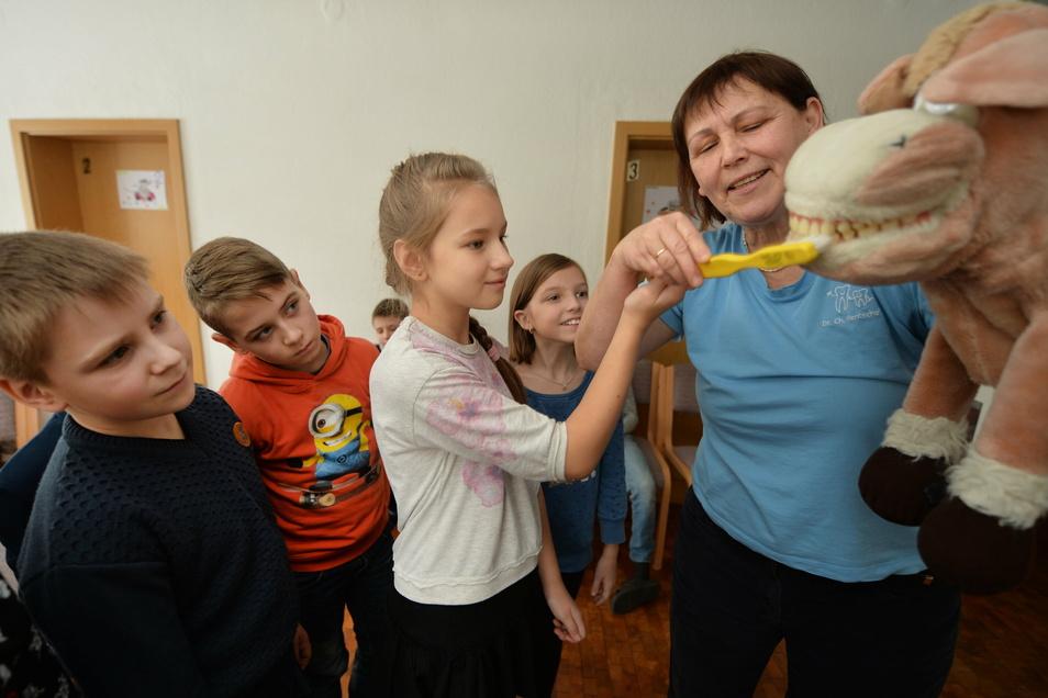 Urlaub mit Lerneffekt: Im Januar sollten Kinder aus Weißrussland nach Rosenthal kommen. Die Reise muss jedoch verschoben werden.