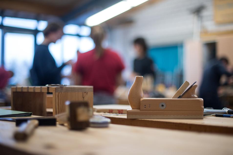 Sachsen will in den kommenden Jahren die berufliche Bildung stärken.