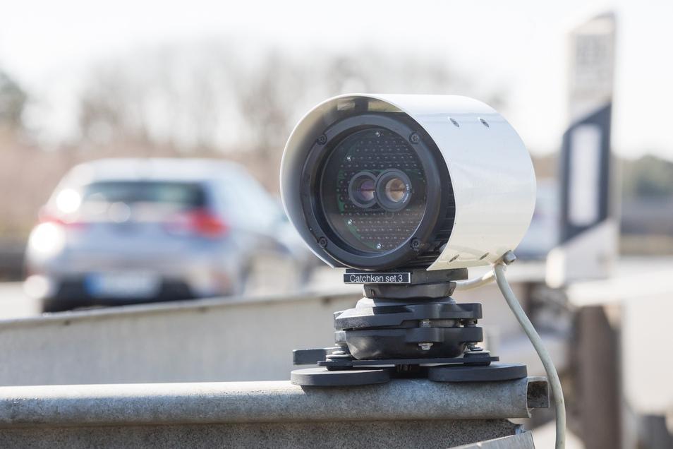 Sachsen will die  automatische Kennzeichenüberwachung ausbauen - auch gegen juristische Bedenken.