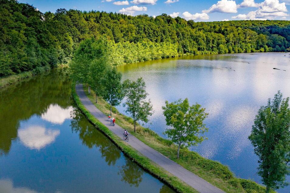 In der nationalen Wasserstrategie plädiert Bundesumweltministerin Svenja Schulze (SPD) für einen massiven Ausbau der Wasserinfrastruktur.