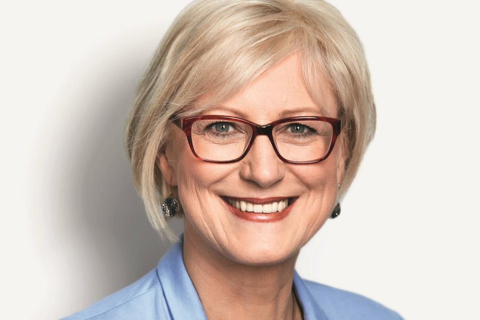 Dagmar Ziegler soll Bundestagsvizepräsidentin werden.