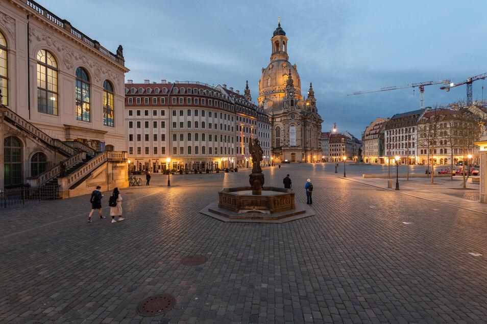 Um Die Wirtschaft in Dresden nach Corona wieder anzukurbeln, hat die CDU einige Ideen.