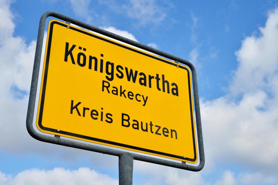 Um die Anschaffung einer neuen Filteranlage im Königswarthaer Wasserwerk finanzieren zu können, will das kommunale Versorgungsunternehmen einen Kredit aufnehmen. Dem stimmte der Gemeinderat zu.