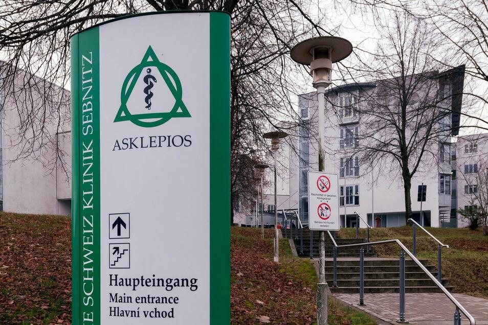 In der Asklepios Sächsische Schweiz Klinik in Sebnitz wird die Gynäkologie abgeschafft.