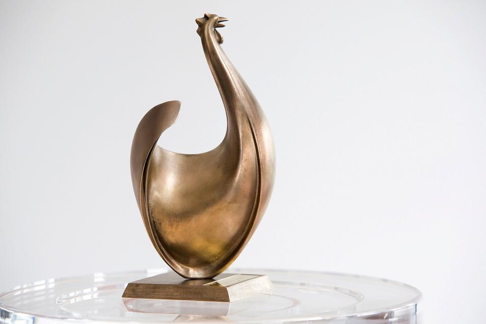 Die Goldene Henne als Publikumspreis wird am Freitag nicht nur Künstlern verliehen, sondern auch Online-Aktivisten. Fünf sind nominiert, darunter Jenny Böhme aus Rothenburg.