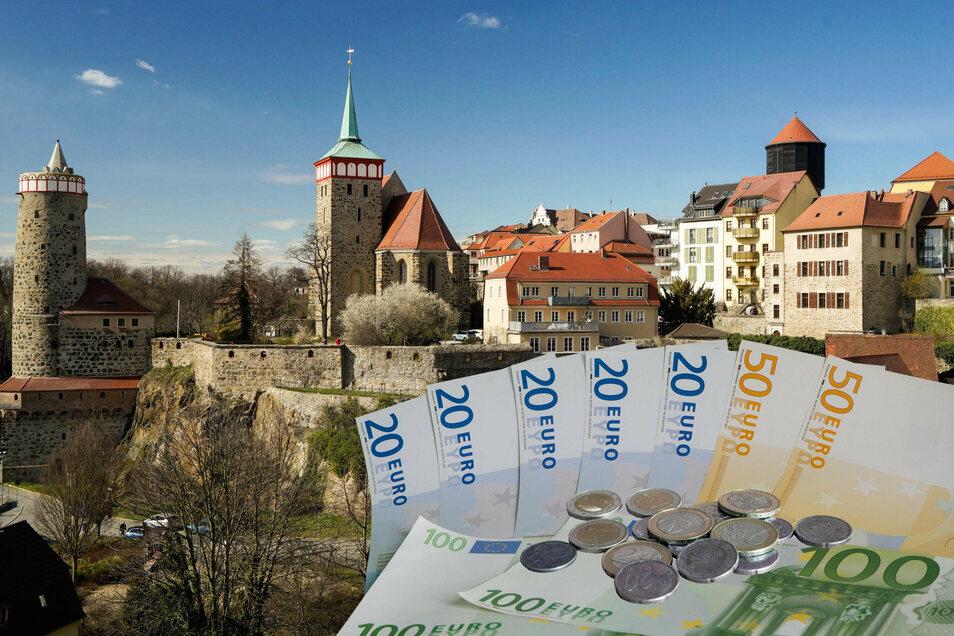 Mehr als 50 Bewerbungen gab es in diesem Jahr für den Bautzener Bürgerhaushalt. Die Stadt fördert nun elf Projekte mit einer Gesamtsumme von 10.700 Euro.