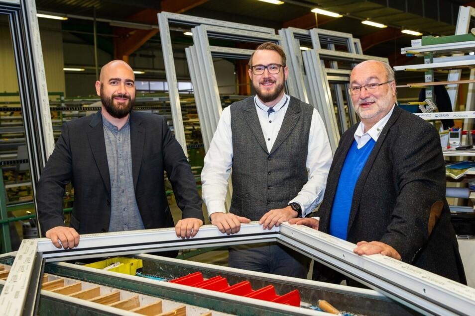 Das Unternehmen sebnitzer fensterbau GmbH sucht Nachwuchs.