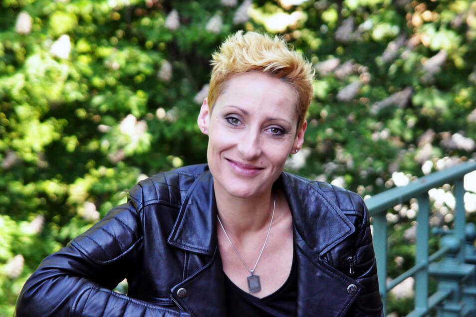 Dorotty Szalma kam 2013 ans Zittauer Theater, nach acht Jahren endet ihr Vertrag in diesem Sommer.