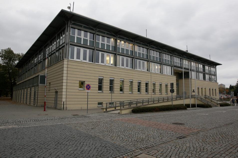 Amtsgericht Pirna.