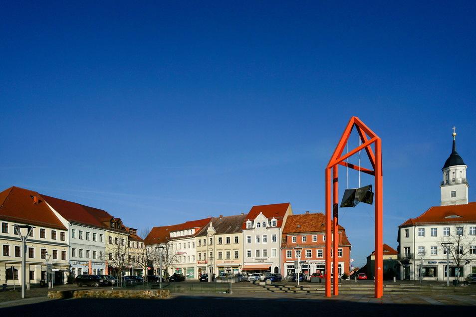 Die Stadt Bischofswerda hat jetzt eine Übersicht ins Internet gestellt, die unbaute und ähnliche Grundstücke zeigt. Dort sind auch Flächen nahe des Altmarkts verzeichnet.