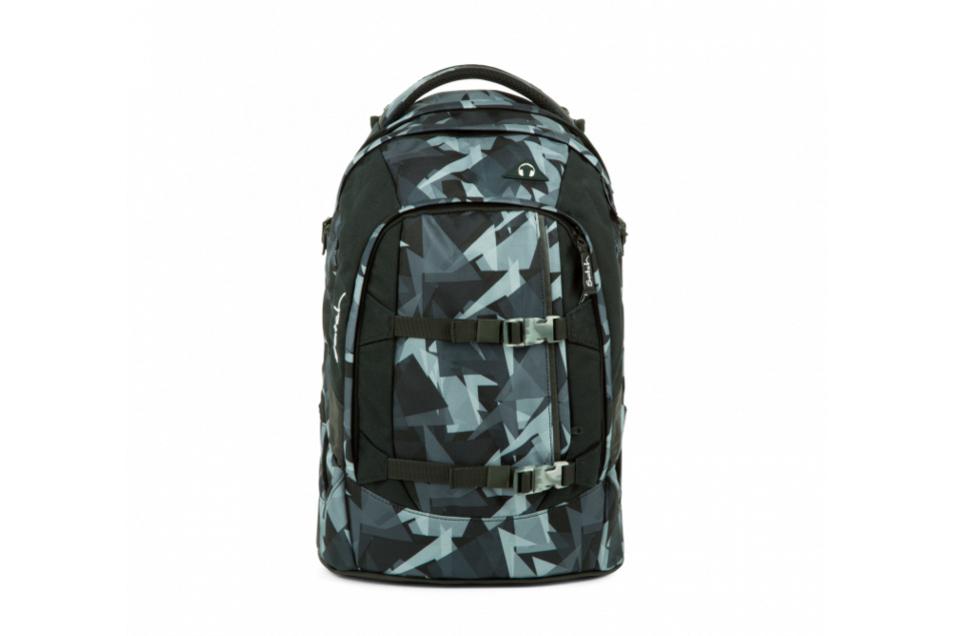satch pack Gravity Grey