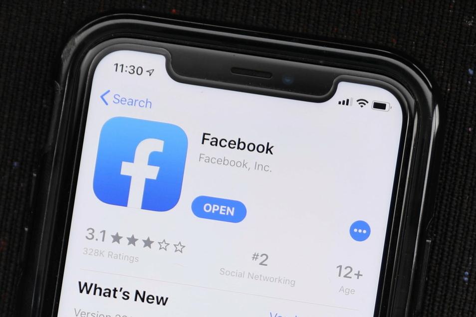 Viele Facebook-Nutzer stört es, dass News und Politik komplett ihre Timelines übernähmen.