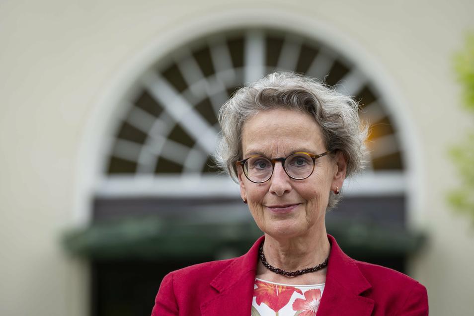 Als Frau und Psychologin, als Rektorin einer der besten technischen Universitäten Deutschlands: Wie wird das die TU Dresden verändern?