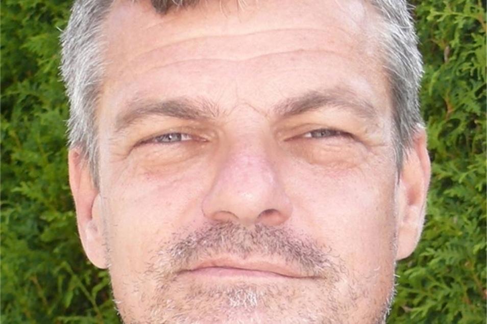 Karsten Hutwelker (46), Trainer, Deutschland